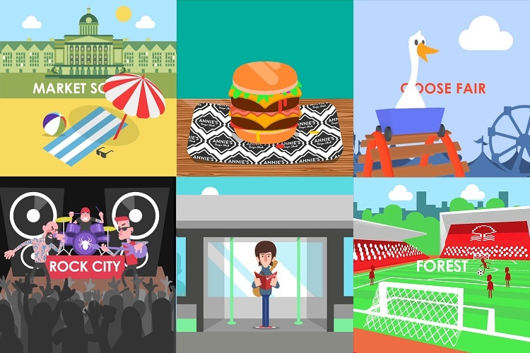 We Love Nottingham So Much We're Celebrating it with GIFs featured image