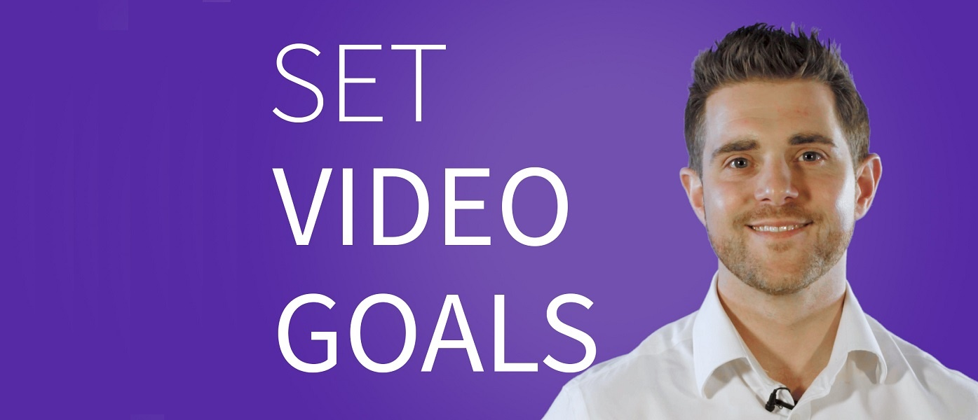 How to Set Achievable Video Goals featured image