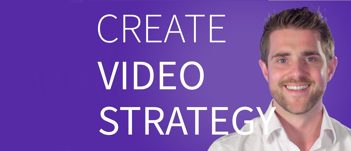 How to Create a Cohesive Video Content Marketing Strategy featured image