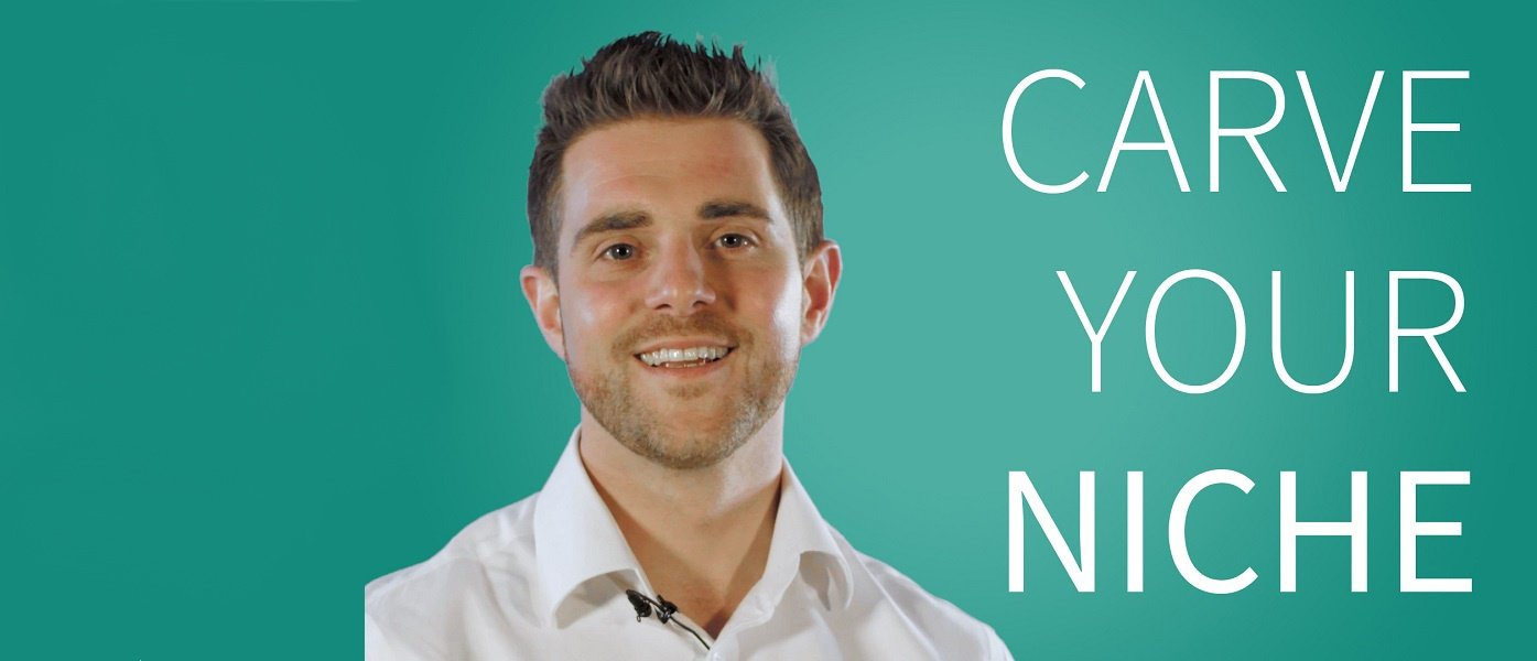 How to Beat the Competition and Carve Your Video Niche featured image
