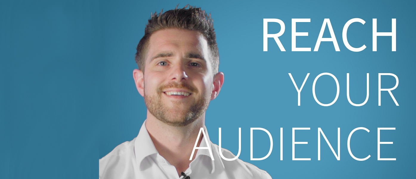 How to Reach Your Audience With Video featured image