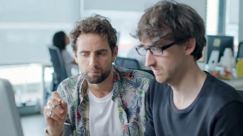 Working Video Hard ft. Ikea, Adobe, RightsInfo featured image