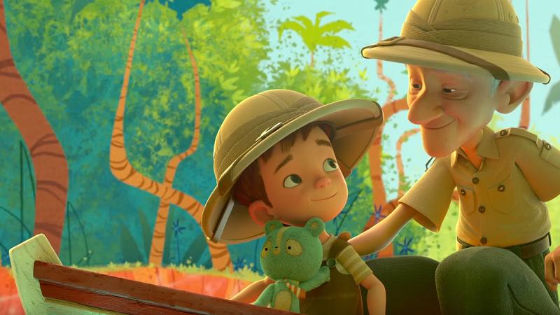 Incredible Animation ft. Honda, Lyft, Radio Flyer featured image