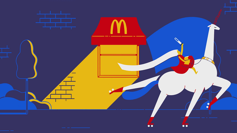 Differing Opinions ft. Marmite, McDonald's, Art Fund featured image