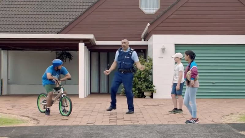 Laugh out Loud ft. BBC 4, New Zealand Police, Lax-a-Day featured image