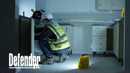 Defender Light & Power Video Thumbnail