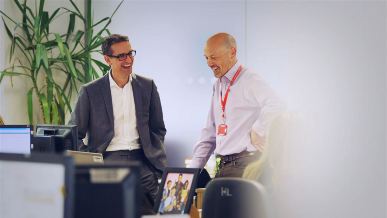 Experian: Empowering Richer Sales Conversations with a Virgin Money B2B Case Study Video featured image