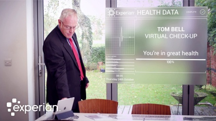 Experian Expin - The Future of Data Video Thumbnail