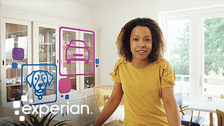 Experian - The Data We Obtain