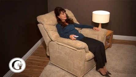 GPlan Chair Product Video Thumbnail