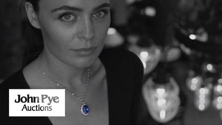 John Pye Auctions | David Jerome Collection Teaser Video Thumbnail