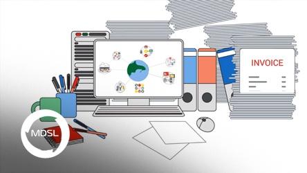 MDSL Fintech Product Animation Thumbnail