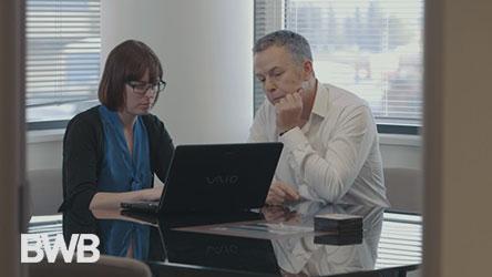 BWB Consulting Recruitment Video Thumbnail