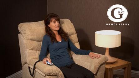 GPlan Chair Product Video Thumbnail