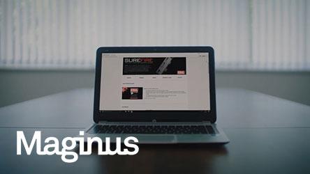 Maginus Era Case Study Video Thumbnail