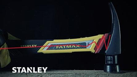 Stanley Demolition Hammer Video Thumbnail