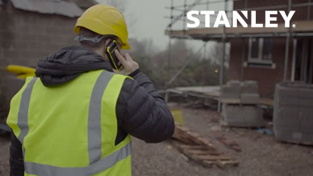 Stanley Mobile Phone Promotional Video Thumbnail