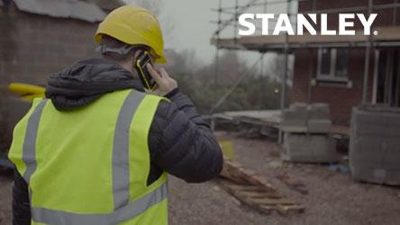 Stanley Mobile Phone Video Thumbnail
