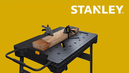 Stanley Fatmax Workbench Product Video