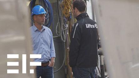 European Investment Fund Liftra Case Study Video Thumbnail
