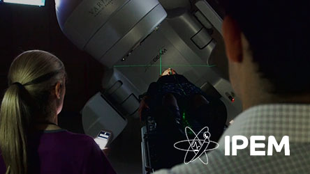 IPEM Making a Difference: Physics Careers in Medicine Thumbnail