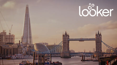 Looker Transferwise Case Study Video Thumbnail