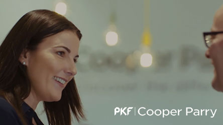 PKF Cooper Parry ABL Case Study Video Thumbnail