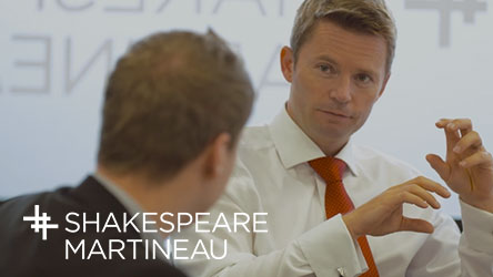 Shakespeare Martineau Company Overview Video Thumbnail
