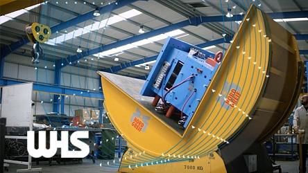WHS Plastics Company Overview Video Thumbnail