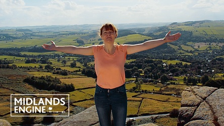 Midlands Engine - We Make the Midlands Video Thumbnail