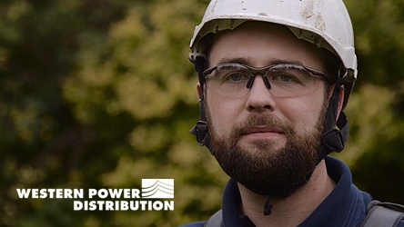 Western Power Distribution Apprenticeships Video Thumbnail